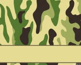 Camouflage Powerpoint Template by Free Army Ppt Powerpoint Template