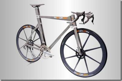 Rasio F1 Yypang By Tcx 10 sepeda termahal dhitya