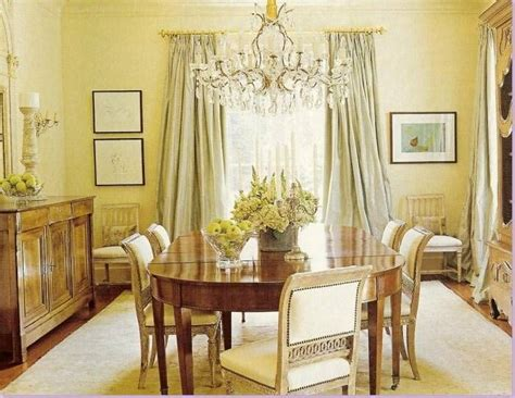 Yellow Dining Room Curtains Ideas 17 Best Images About Yellow And Olive Interior On Pinterest Olive Green Walls Living Rooms