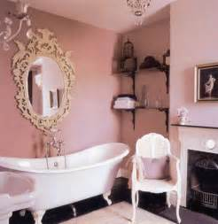 Pink Bathroom Decor » New Home Design