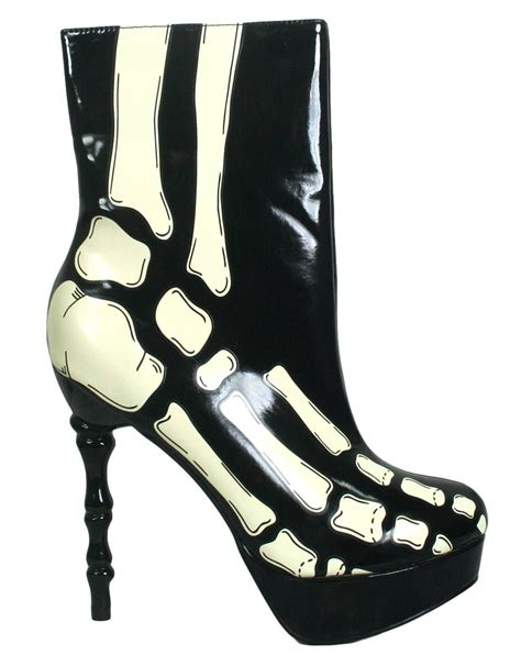 x ray boat shoes goth victorian boot xray platform boots fashion and