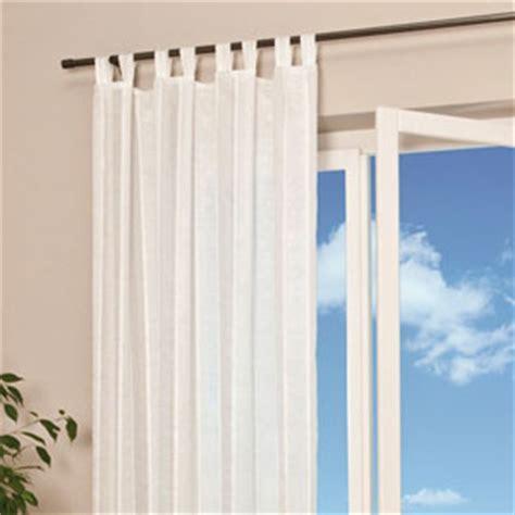 gardinen aufhangen ohne gardinenstange moderner fensterschmuck 214 senschals und schlaufenvorh 228 nge