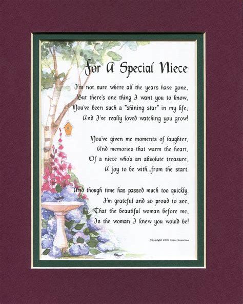Wedding Congratulations Niece by Niece Wedding Poems Wedding Ideas