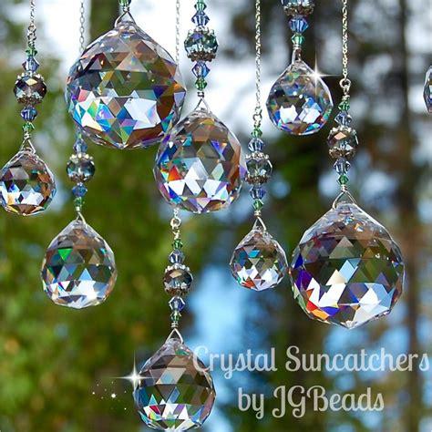 crystal prisms for hanging crystal prisms jg beads