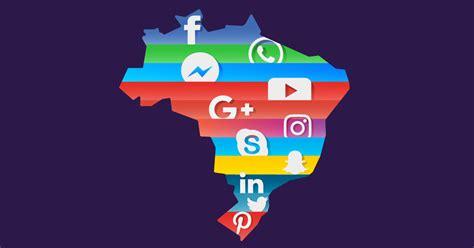 o time que mais deve no brasil 2017 redes sociais mais usadas no brasil quais s 227 o