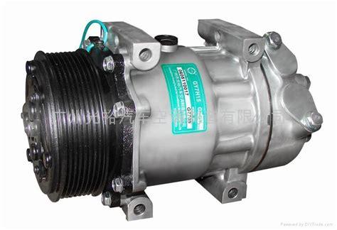 7h15 auto air compressor gy china manufacturer car parts components transportation