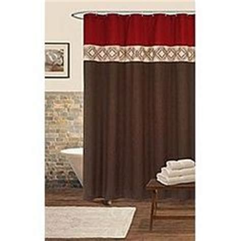 shower curtain window treatment window treatments and shower curtains on