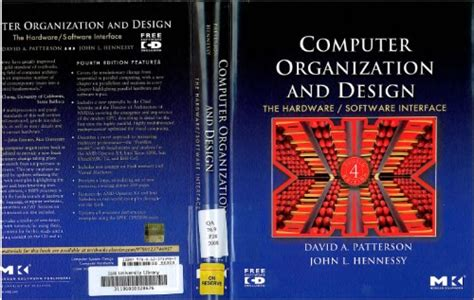 the organization of information 4th edition library and information science books computer organization and design the hardware software