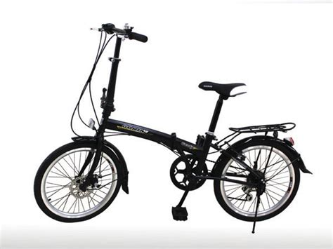 Vivacycle Comet Alloy Folding Bike Tourney Sepeda Lipat Titanium harga sepeda vivacycle toko promo jual beli fiksi mtb bmx lipat gunung anak seli