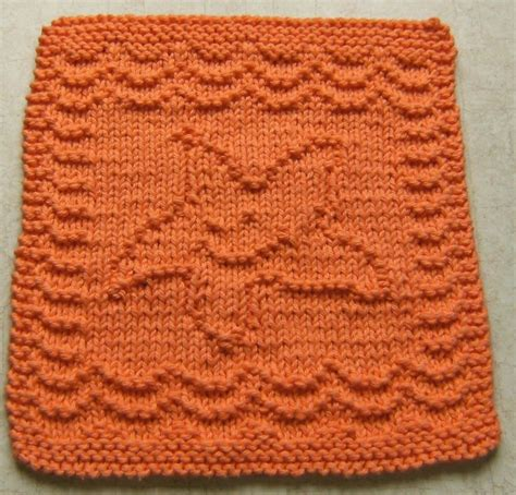 knitted starfish pattern best 25 knitting squares ideas on knitted