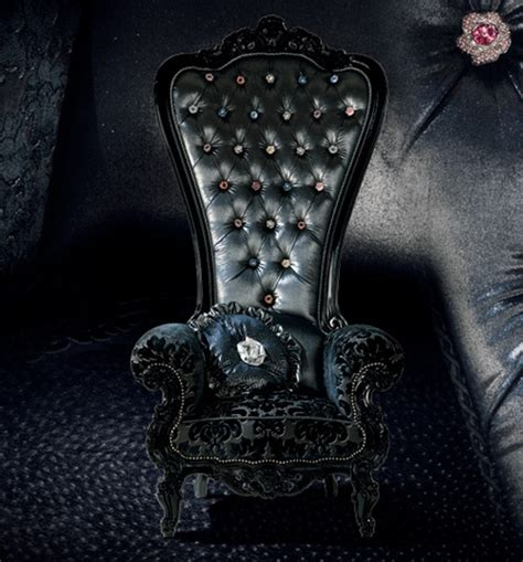 gothic victorian furniture goth gothic chair victorian furniture fashion and