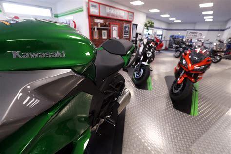 Bischoff S Motorrad Shop by Bilder Aus Der Galerie Unternehmen Des H 228 Ndlers Bischoff S