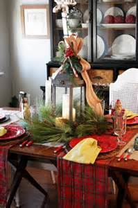 Decorating With Christmas Lanterns Adorable Home » Ideas Home Design