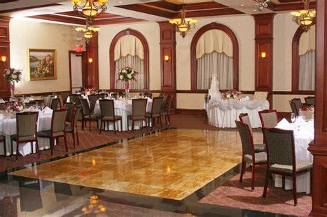 wedding venues in paramus nj the ballroom biagio s ristorante banquets paramus nj weddings