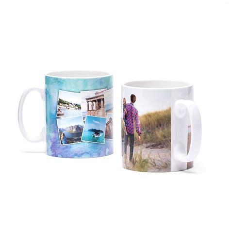 Tazze Da Personalizzare by Tazze Personalizzate In Ceramica Mug Con Foto O Nome