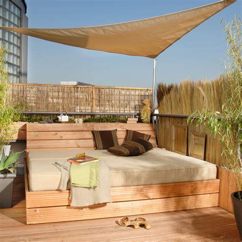 Sonnensegel Balkon Ikea by Sonnensegel Meran Dreieck Sichtschutz Welt De
