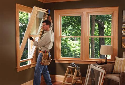 how to install new windows in old house window installation and replacement guide at the home depot