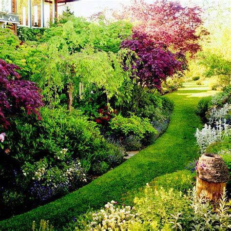 Pacific Northwest Garden Ideas Garden Tour The Everything Garden