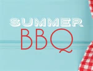 all pink summer heat bbq party rochelle park
