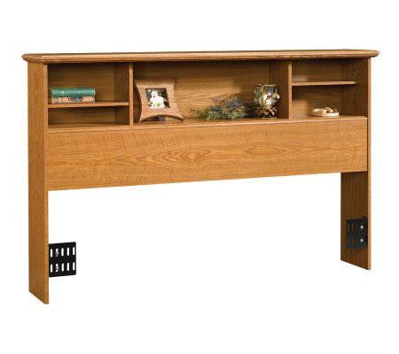 Sauder Bookcase Headboard Sauder Bookcase Headboard Qvc