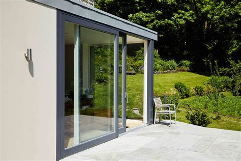Corner Patio Doors by Slid Door Multi Slide Door Systems