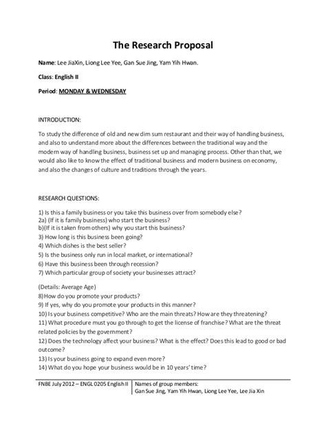 research paper assignment assignment 2 research paper dim sum