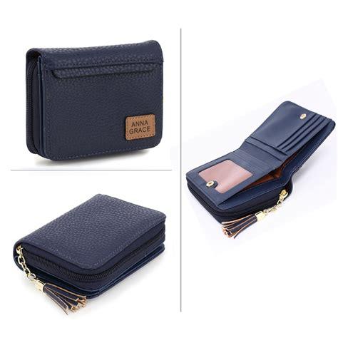 Wallet With Tassel agp1083 navy grace purse wallet with tassel silk