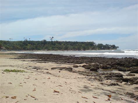 mitras blog  beautiful pantai selatan garut