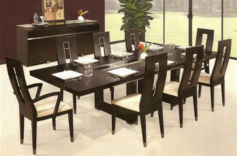 Pictures Of Dining Room Sets by Nova Dining Set Exclusive Dining Sets