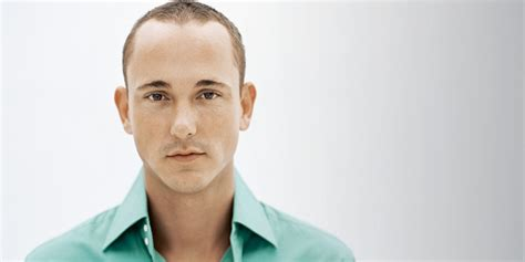 young male pattern baldness solutions for hair loss askmen