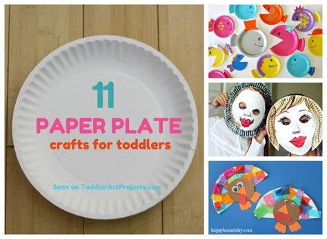 Toddler Craft Ideas Paper Plates - 17 best photos of paper plate projects paper plate