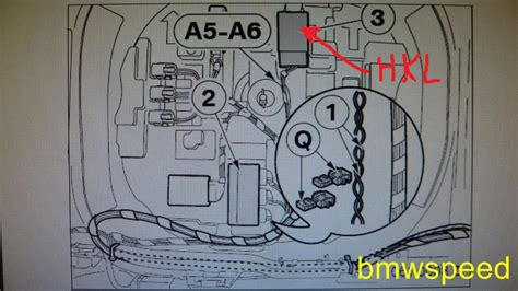 bmw e61 tailgate wiring diagram wiring diagram