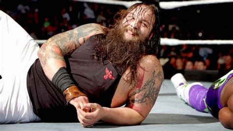 solid ref pics of bray wyatt s tattoos wrestlingfigs
