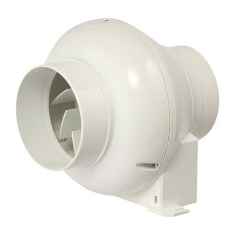 in line centrifugal fan manrose in line centrifugal extractor fan with timer at uk