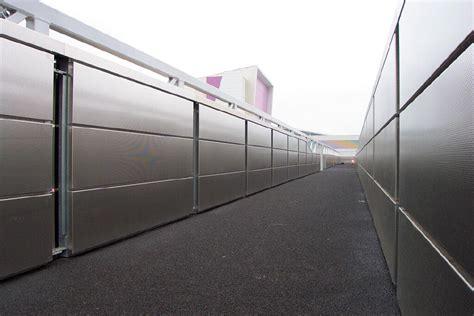 Visval Metro Brown transport solutinox