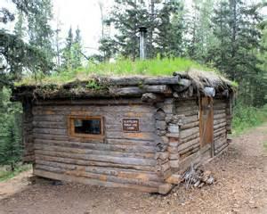 Recreation Area Cabins by Quartz Lake Recreation Area Road To Alaska 2014