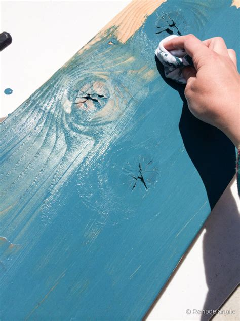 how to color wash wood furniture color washed wood on wood stain colors