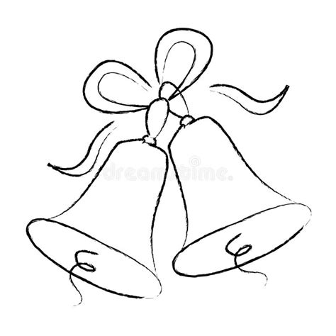 wedding bell illustration wedding bells stock vector illustration of illustration