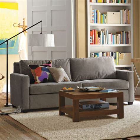 gray couch living room paint ideas find your home s true colors