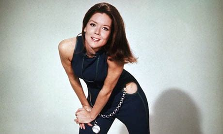 my body & soul: diana rigg, actress, 70 | life and style