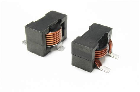 high current inductor reduces power losses up to 25 europe
