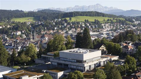 St Gallen Mba Average Gmat by Of St Gallen