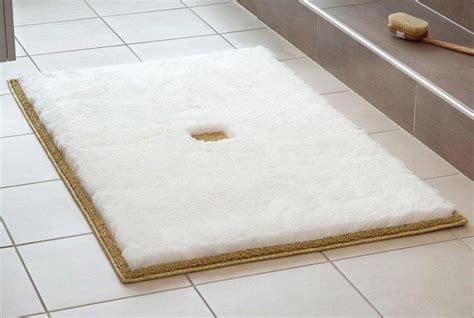bad teppiche nicol piazza badteppich 60 x 60 cm 860141 megabad