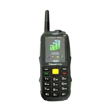 Hp Prince Brand Code B6 Outdoor jual brandcode b81 handphone hitam harga