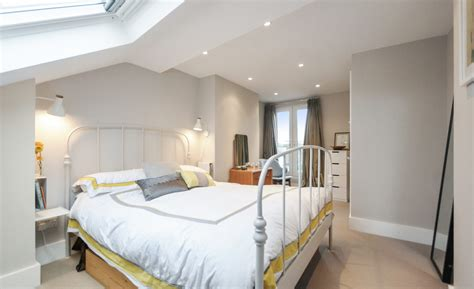 Ensuite Bathroom Ideas l shaped rear dormer loft conversion may road richmond