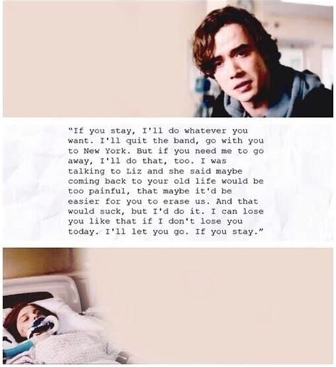 if i stay quotes from if i stay quotesgram