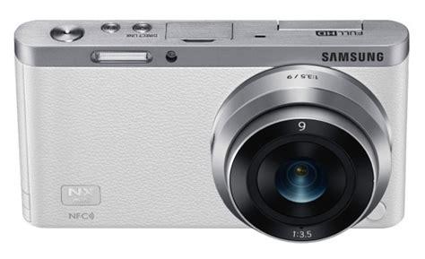 Lensa Kamera Mirrorless Samsung samsung nx mini adalah sistem kamera mirrorless termungil dipasaran saat ini belajar fotografi