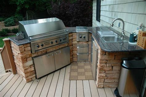 best prefab outdoor kitchens the benefit of using prefab