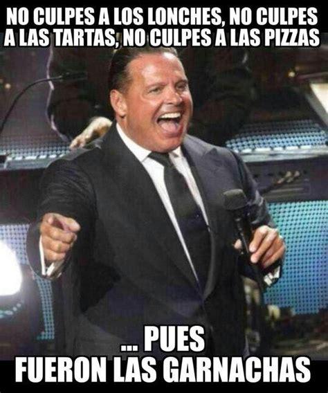 Luis Miguel Memes - el supernova de m xico luis miguel protagoniz los memes de