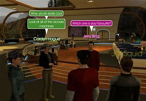 playstation home revealed
